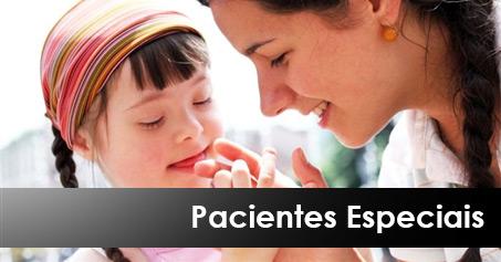 Pacientes Especiais